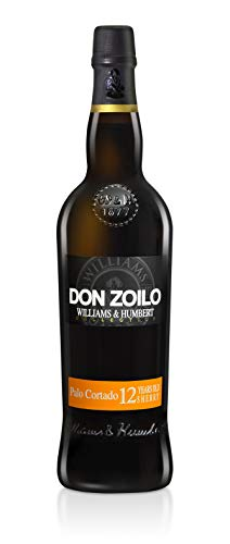 Don Zoilo Palo Cortado 12 Años
