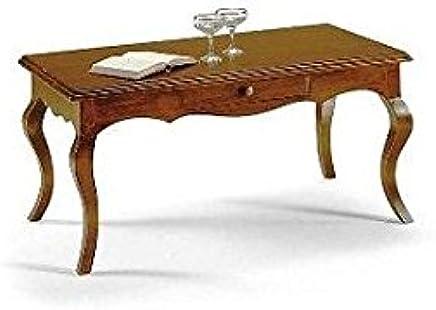 Tavolino Basso Salotto Arte Povera.Amazon It Mobili Soggiorno Arte Povera Tavolini Da Caffe