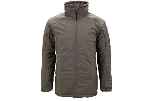 Carinthia HIG 4.0 Jacket Olive Hochleistungs-Winterjacke für Outdoor und Einsatz (Oliv, L)