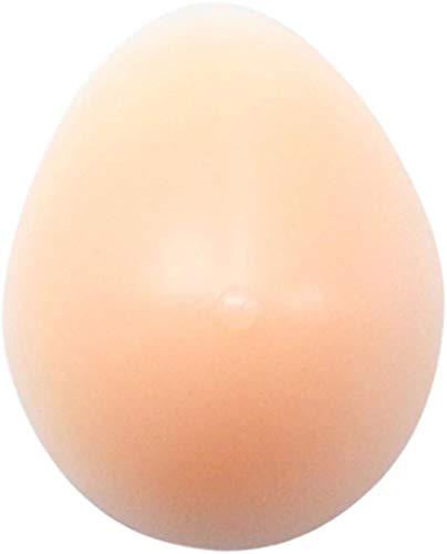 XHDMJ Concave Bottom Tropfenförmiger Silikon-Brustimplantate Fake Breasts Gefälschte Brüste Weich Und Bequem,450G,350G