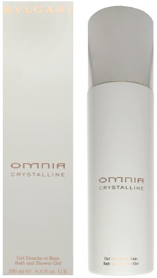 Bvlgari - Omnia Crystalline For Women 200ml SHOWER GEL