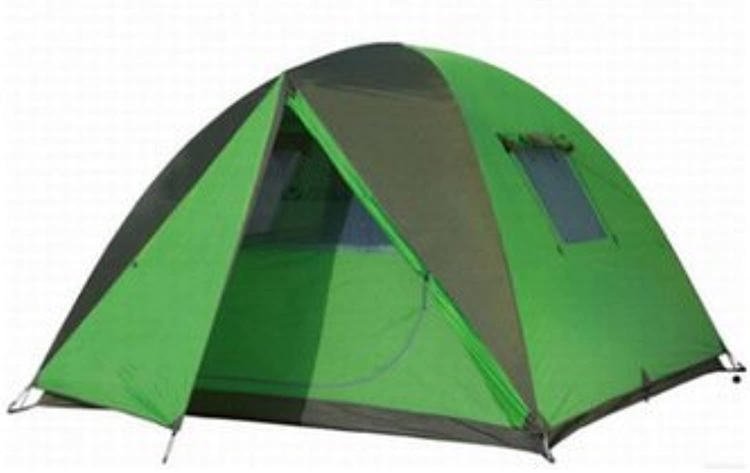 Tent Outdoor Camping Family Holiday 4 People Fishing Waterproof, Specifications 270  270  180Cm
