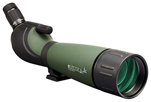 Konus - KONUSPOT-80 7126 20-60x80 Zoom Spotting Scope with...