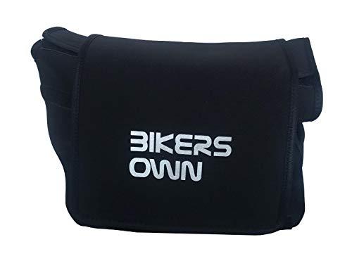 BikersOwn Bosch 4.0 Ebike Motorschutz Universal, schwarz, Einheitsgröße