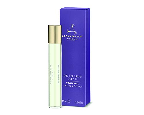 AROMATHERAPY ASSOCIATES Applicateur à Bille De-stress, 10 ml