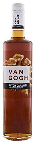 Van Gogh Dutch Caramel New bottle Wodka (1 x 0.75 l)