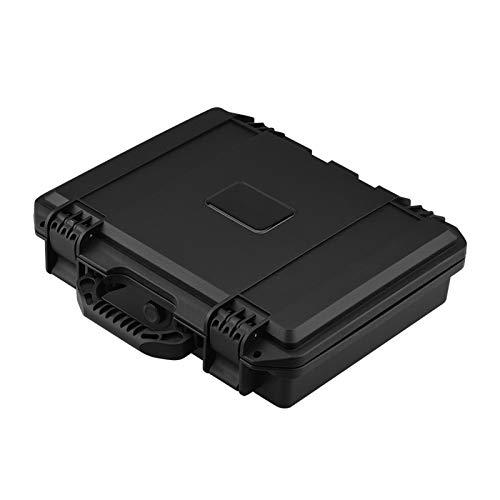 SM SunniMix Portable Traveling Waterproof Hard Case Storage Carrying Handbag for DJI Mavic Mini 2 Drone Contorller and Accessories Explosion Proof
