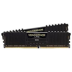 Fattore di forma memoria: 288-pin DIMM RAM installata: 32 GB Tipo di RAM: DDR4 Velocità memoria: 3000 MHz Dissipatore di calore realizzato alluminio