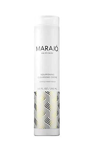Marajo Nourishing Cleansing Creme Gentle Hair Wash, 8.5 fl oz