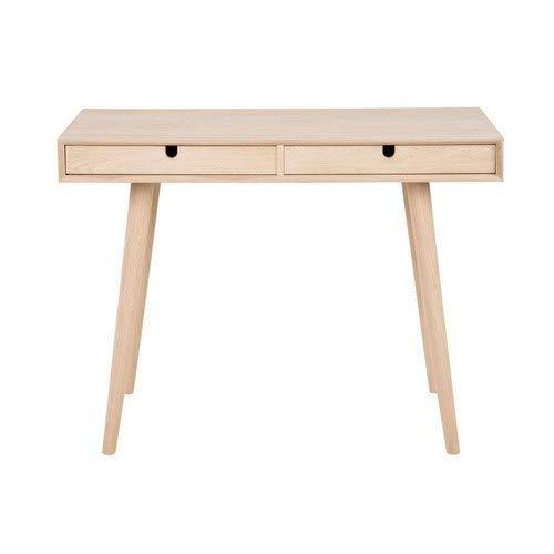 AC Design Furniture 64588 Century Bureau Blanc L/B/H env. 100/45