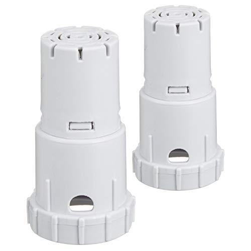 【純正品】 シャープ 加湿空気清浄機用 Ag+イオンカートリッジ 2個パック FZ-AG01K2