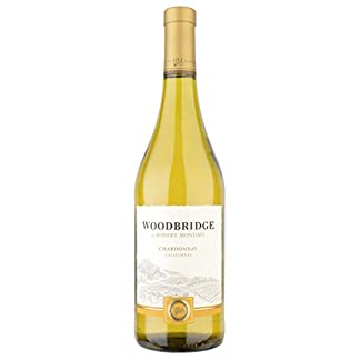 2014-Woodbridge-Chardonay-Weiwein-Kalifornien-California