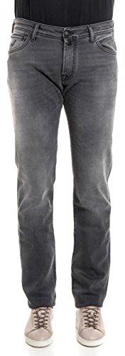Jacob Cohen PW622COMF00733W3 Jeans Mann schwarz 35 US