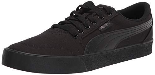 PUMA Zapatillas Deportivas para Hombre C-Skate Vulc, Color Negro, Talla 41 EU
