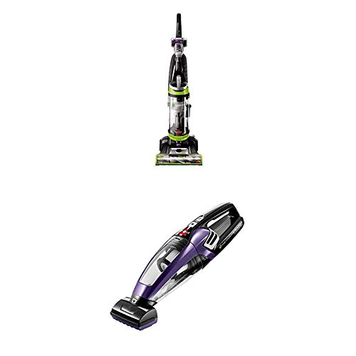 Cleanview Swivel + Hand Vacuum