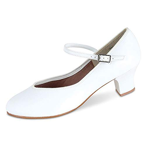 Top 10 best selling list for character shoes white women
