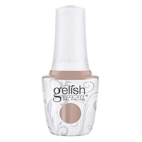 Gelish Harmony - Tell Her She's Stellar - Nude Crème