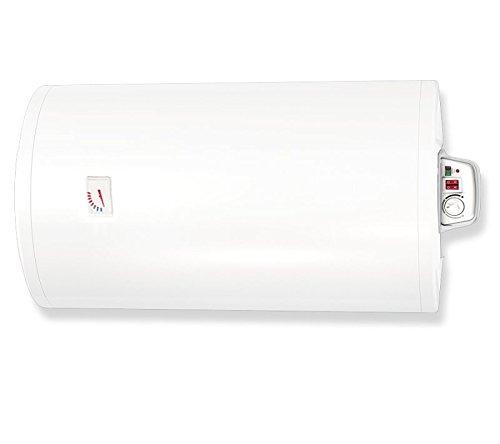 Calentador de agua horizontal eléctrico de 120L