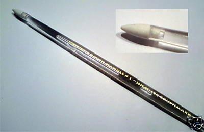Magic Items Pinceau en silicone haut de gamme N1 - Design élégant