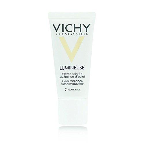 Vichy Lumineuse Crema Coloreada Luminosidad Nude 01 30 ml