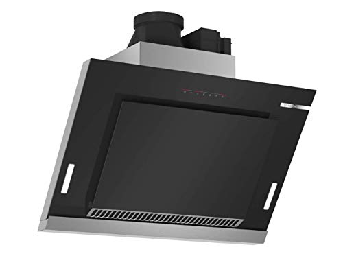 BOSCH 90cm filterless chimney with touch control DWS97BA62I