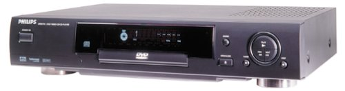 Best Prices! Philips DVD711AT DVD Player