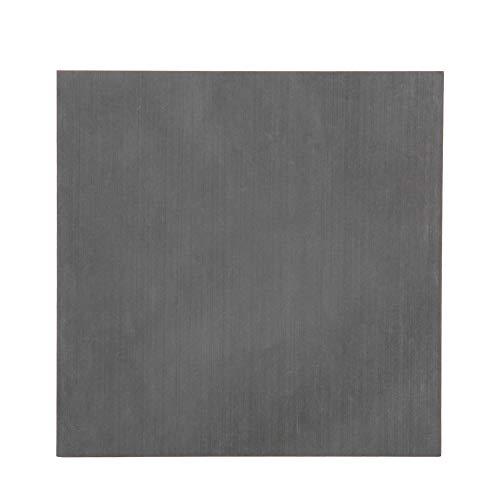 Graphite Blank, Graphitblockplatte mit High Purity/Dichte/Festigkeit (4 '' 4 '' 1 '')