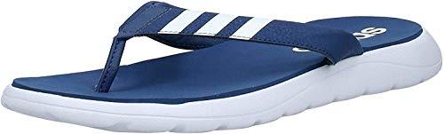 adidas Comfort Flip Flop, Zapatillas Deportivas Hombre, Tech Indigo FTWR White Tech Indigo, 42 EU