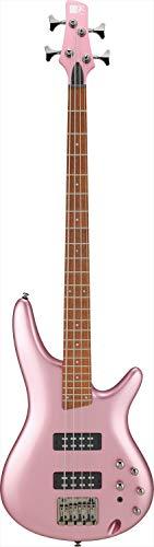 Ibanez SR300E-PGM - Pink Gold Metallic