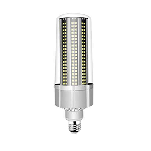 Bombillas para el hogar y los productos comerciale E27 120W Energía estroboscópica Ahorro de energía Enfriamiento 366 LED Morcín de maíz Bulbos para el jardín del hogar AC100-277V Lámpara de araña Dec