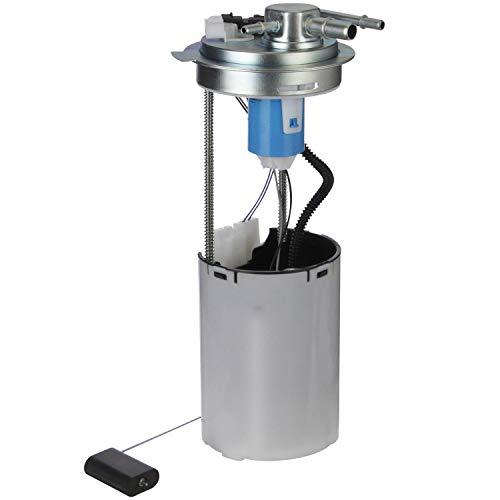 05 sierra fuel pump - 7