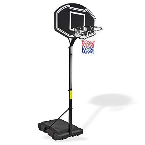 DEMA Basketballkorb Ring Bild