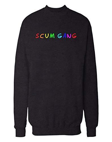6ix9ine Tekashi69 Scum Gang Classic T-Shirt, Hoodie, Sweatshirt, Tank Tops, for Men Womens Ladies Kid