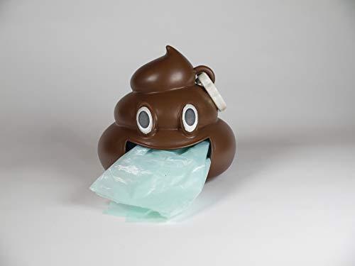 Mans Beste Vriend Poop Bag Houder