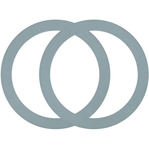 Didad 2 Pack Blender Gasket Seals for Oster and Osterizer Blender Models, Premium Blender Replacement Parts