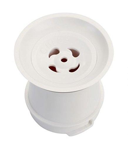 Geruchsverschluss für wasserloses Urinal CULU one