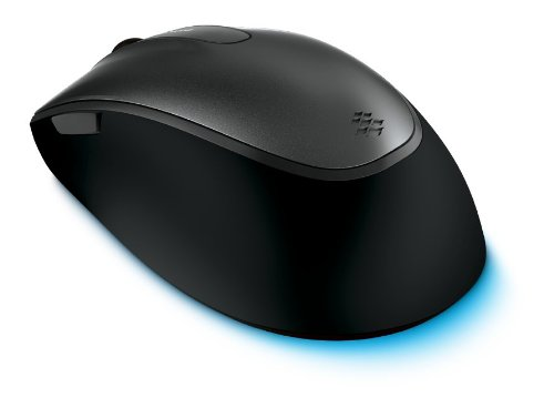 Microsoft Comfort Mouse 4500 Mouse