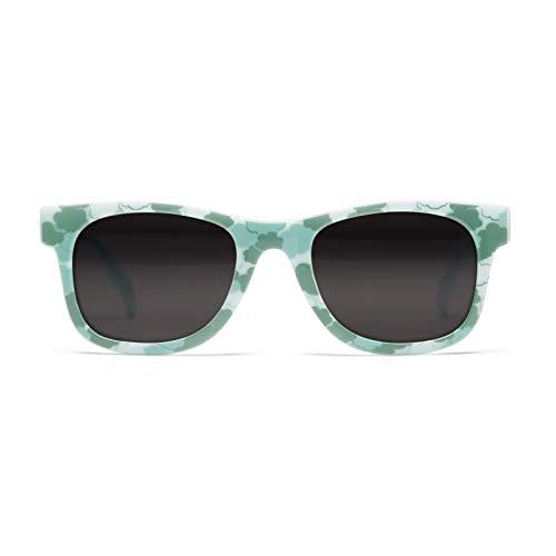 Chicco - Gafas de sol infantiles para niños 2 años, color verde