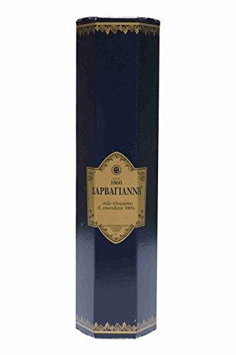 Edel Destillat Ouzo Barbayanni Collection 150. Jubiläum 500ml 46{ce991317f7db8a6ec386ab16ccf12f1001ea70c2b564d8159659dbfbc54b6297} Vol. aus Griechenland griechischer Trester-Brand Likör Geschenk für Ouzo Liebhaber