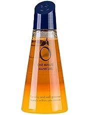 Herome One Minute Scrub - 120ml - Natuurlijke Handscrub met Verzorgende Oliën - Voor Zijdezachte Handen