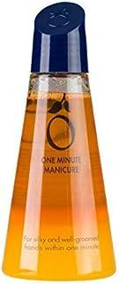Jednominutowy Peeling do Manicure Herome - 120 ml - Naturalny peeling wypełniony odżywczymi olejkami i orzeźwiającym aroma...