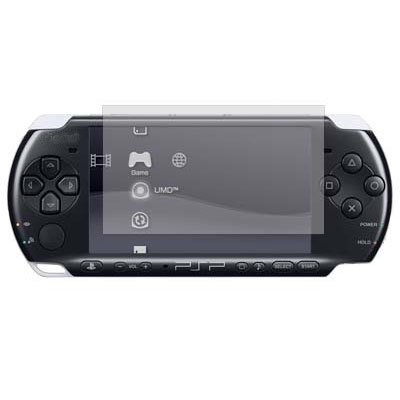 Sony PSP Screen Protectors