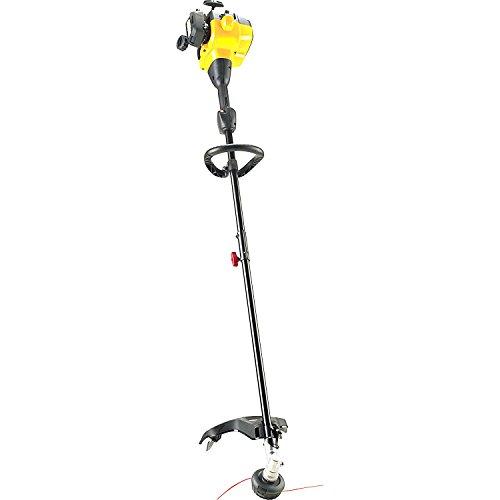 Best Deals! Skroutz Weed Gas String Trimmer Garden Grass Professional Tool Machine 2 Stroke 28cc Dua...