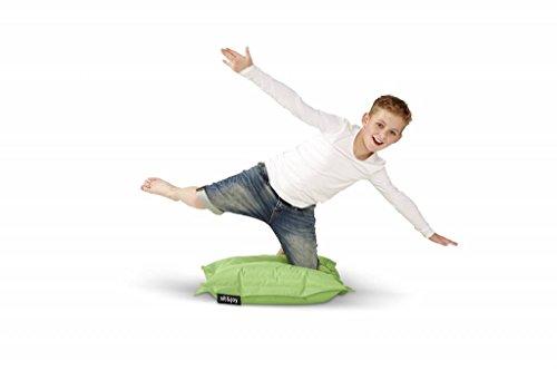 sit&joy® Sitzsack Tutti Grün