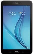 Samsung Galaxy Tab E SM-T377P 8.0in 16GB Black - Sprint (Renewed)