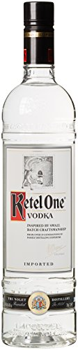 Ketel One Vodka (1 x 0.7 l)
