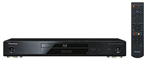 Scaling video 4K convertitore 24 bit / 192 kHz D/A e soppressione jitter PQLS Regione DVD: 2 Regione Blu-ray: B