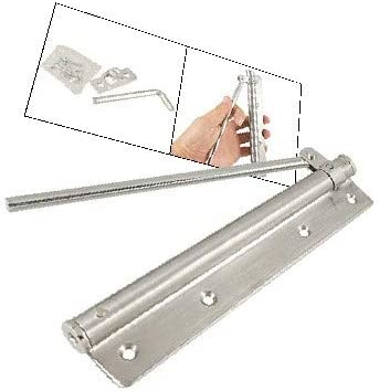 X-DREE Commercial Wholesale Office Factory Metal Automatic F Closers Door Fashion