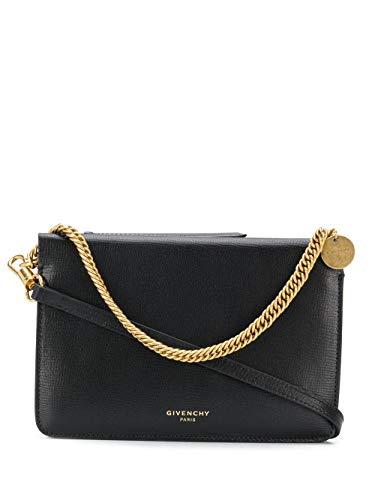 Givenchy Luxury Fashion Donna BB50A7B07L001 Nero Borsa A Spalla | Stagione Permanente