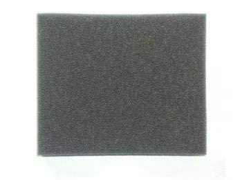 Filtro de aire de espuma MY PARTS compatible con modelos GGP SUMEC SV150, p/n:18550011/0